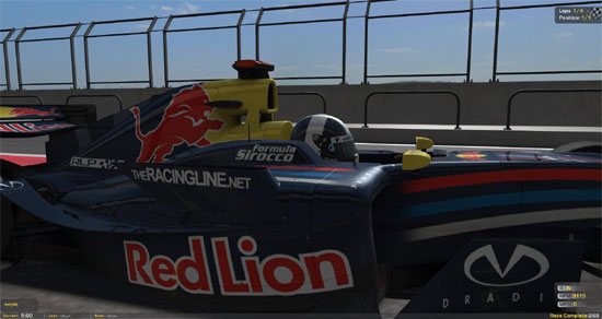 ORC Online Racing Championship – video preview