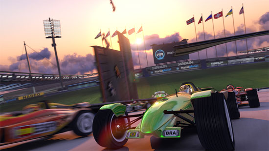 TrackMania² Stadium and ShootMania Storm FREE until April 2015!