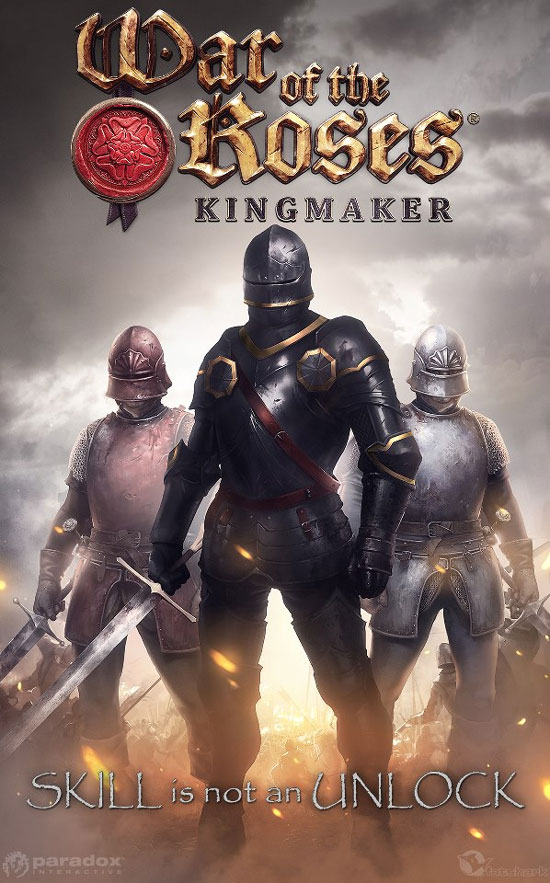 War of the Roses – KingMaker