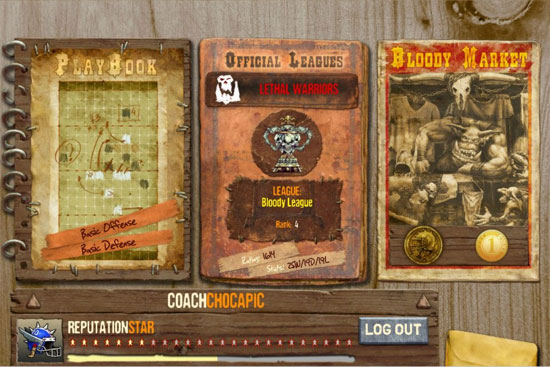 Blood Bowl: Star Coach coming second quarter of 2013