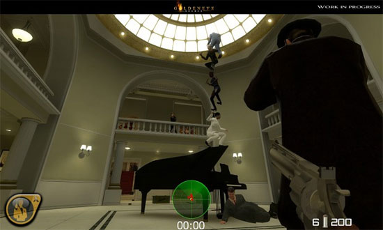 GoldenEye: Source v5.0
