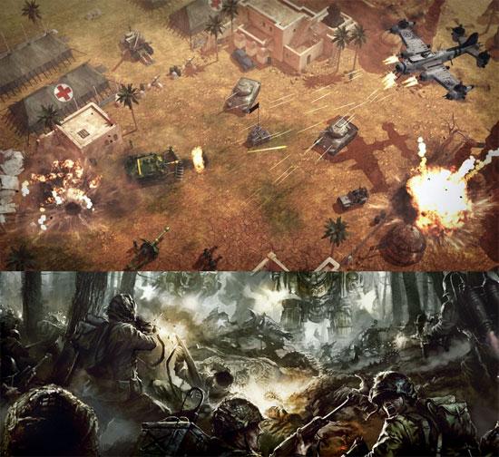 March of War Sneak Peek