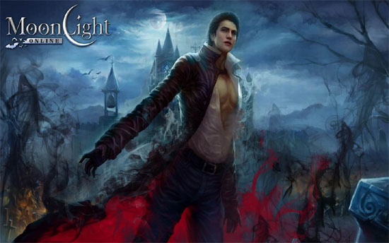 MoonLight Online &#8211; Tales of Eternal Blood