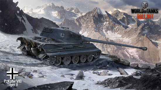 World of Tanks get update 8.5