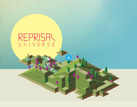 Reprisal – 24 hour free download! PC Mac and Linux.