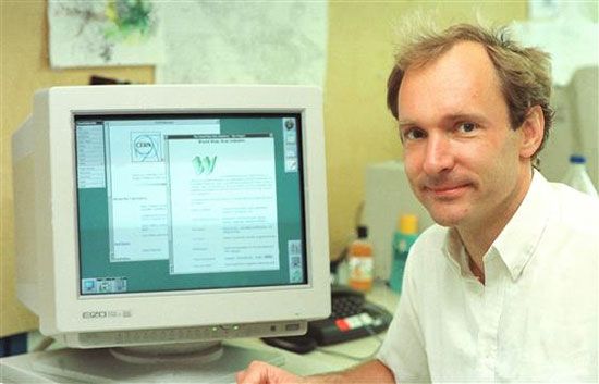 20 years of World Wide Web