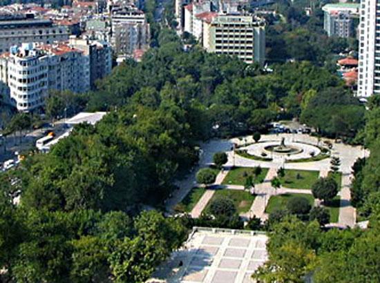 Gezi Park Jam
