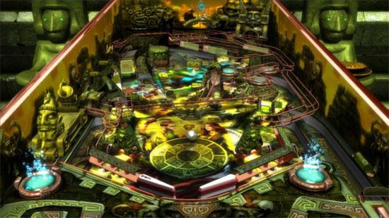 """Pinball FX 2 – """"Sorcerer's Lair"""""""