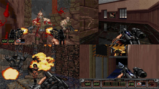 Shadow Warrior Classic (1997)