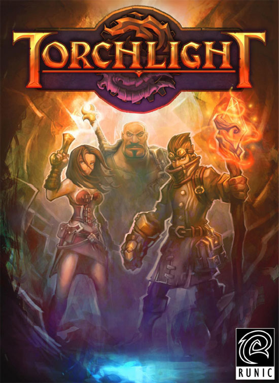 Get Torchlight FREE for 48 hours!