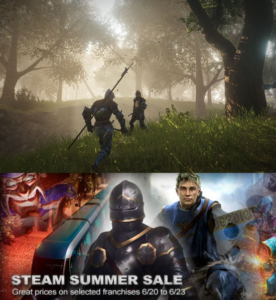 War of the Roses Brings Out the Big Guns and Summer Sale!