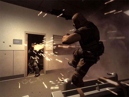 Fear Combat (2012)