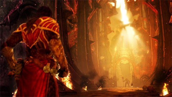 Castlevania: Lords of Shadow – Ultimate Edition (demo)