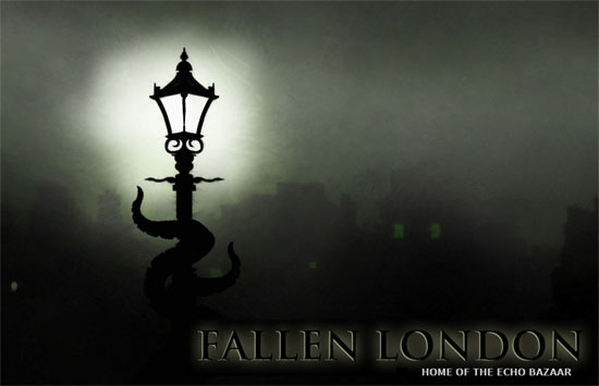 Fallen London and Story Nexus