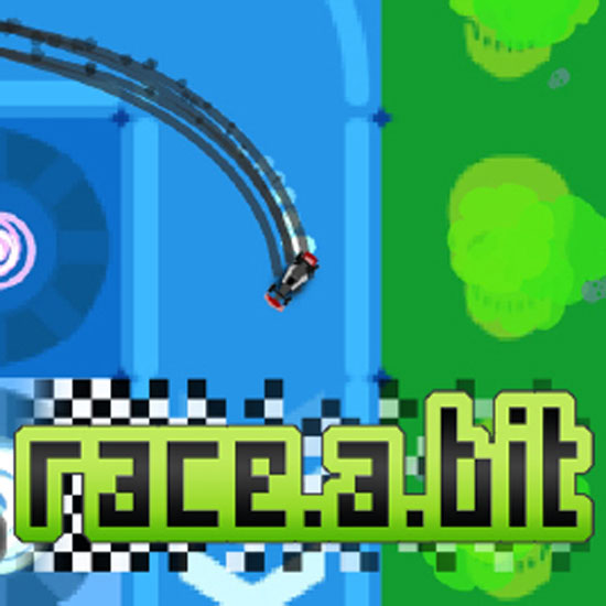 Race.a.bit released for Free (limited time)