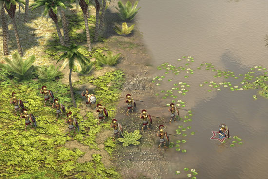 0 A.D. Alpha 14 and Crowdfunding Campaign