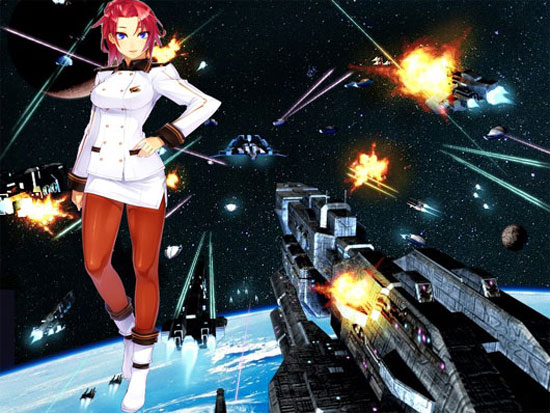 space war games online