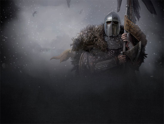 Mount & Blade II: Bannerlord First Screenshots!