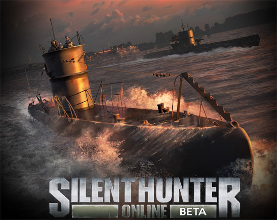 Silent Hunter Open Beta