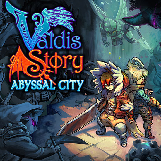 Valdis Story: Abyssal City (demo)