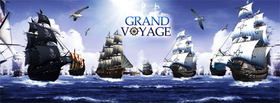 Grand Voyage Announced