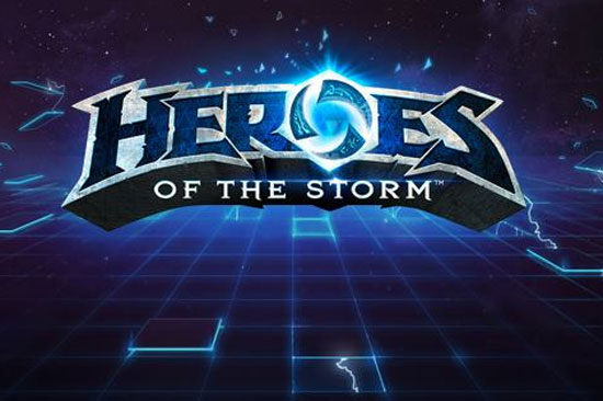 Heroes of the Storm (Blizzard All-Stars)