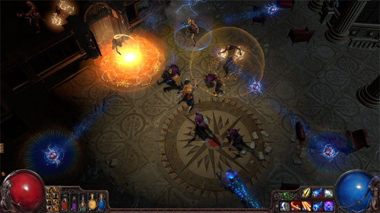 Path of Exile on Steam