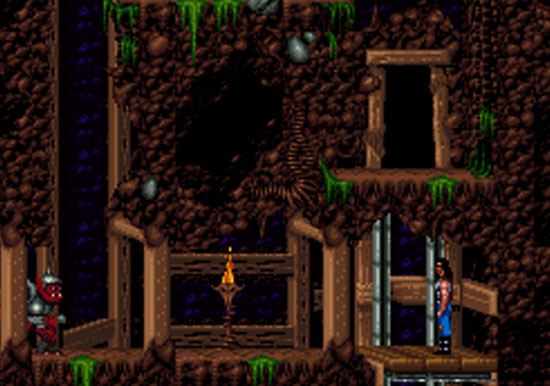 Blizzard Releases Blackthorne for Free