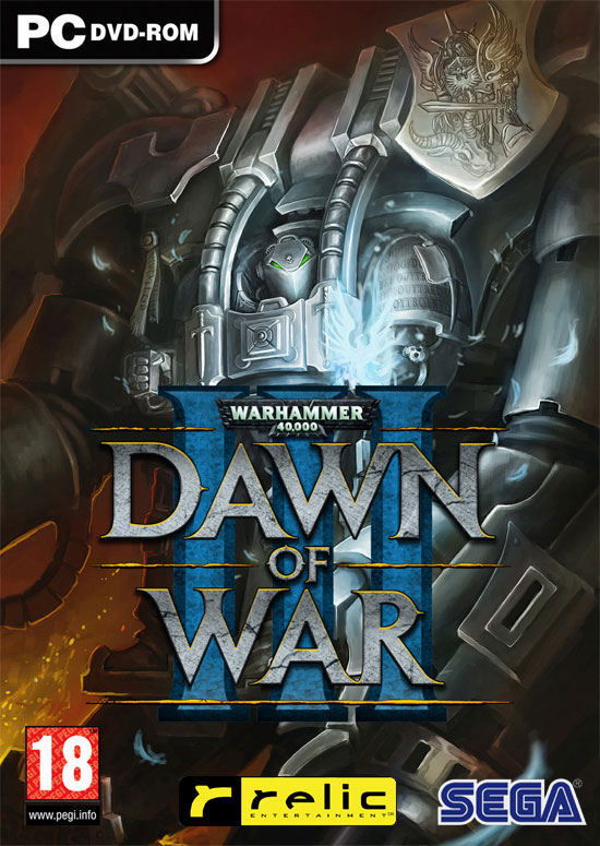 WarHammer 40k recent games