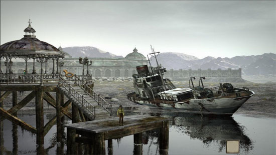Syberia Free on Android