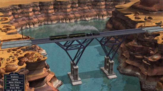 Bridge It (plus) Demo