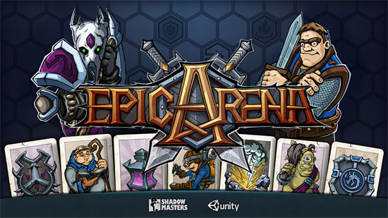 Epic Arena