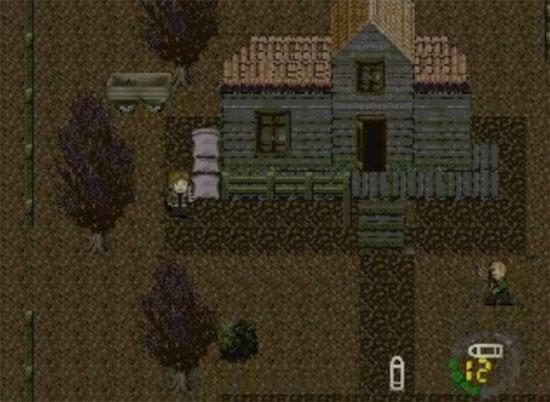 Resident Evil 4 – 2d