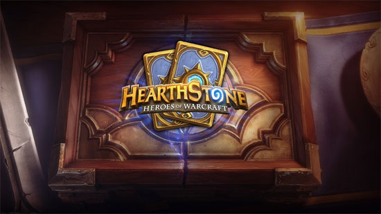 Hearthstone: Heroes of Warcraft Released