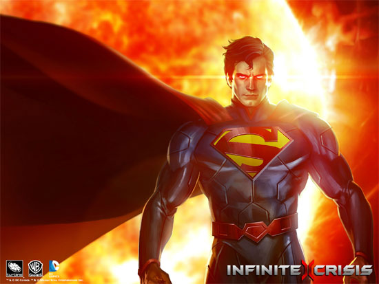 Infinite Crisis shut down this August