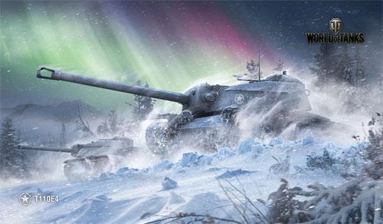 World of Tanks and World of Warplanes OST