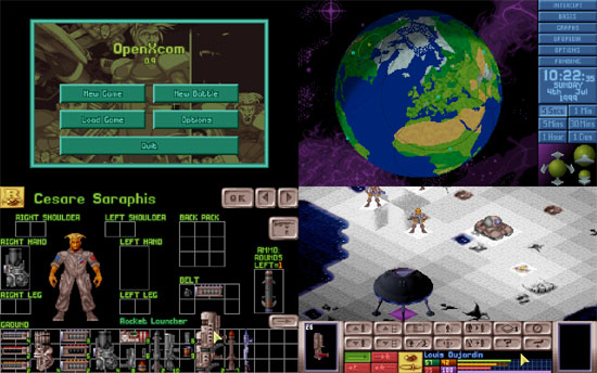 Play X-Com in the browser