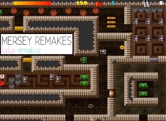 Mersey Remakes Gamepack