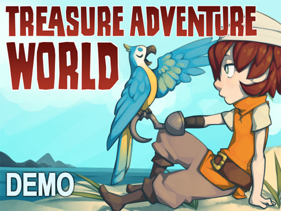 Treasure Adventure World (demo)