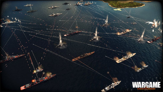Wargame Red Dragon: the Launch Trailer!