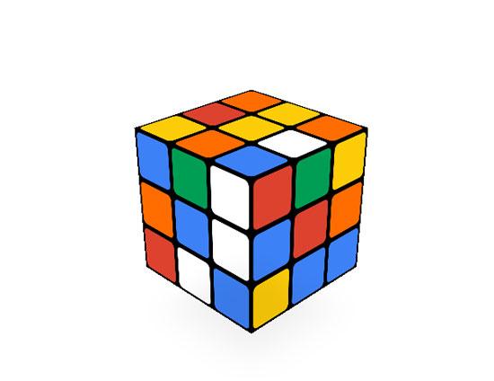 Kubrik's Cube 40th Anniversary