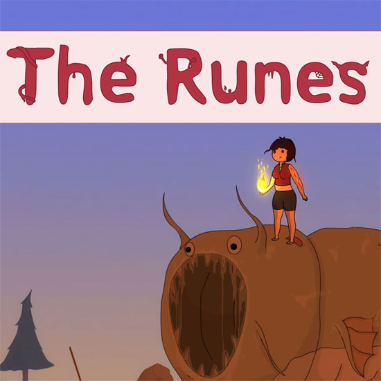 """The Runes"""