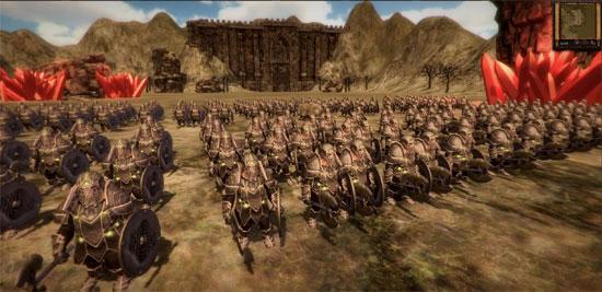 Kingdoms Age Announced