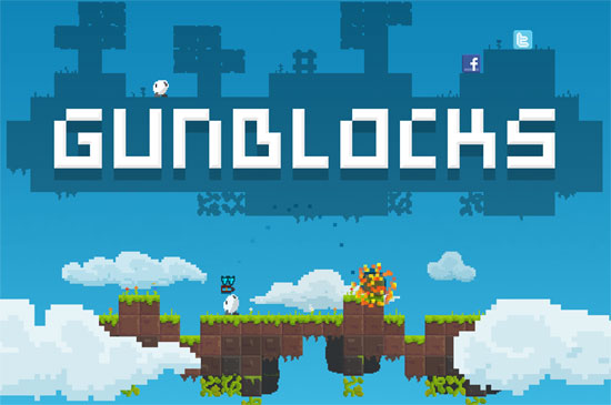 GunBlocks (demo)