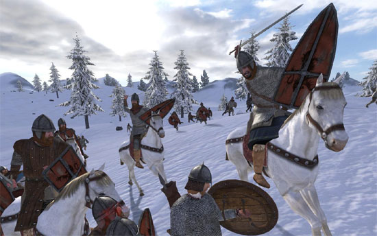 Mount & Blade: Warband FREE Weekend
