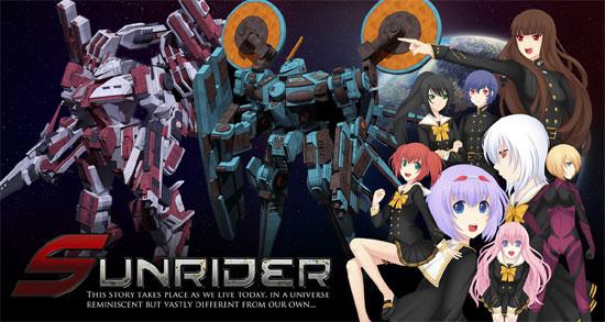 SunRider