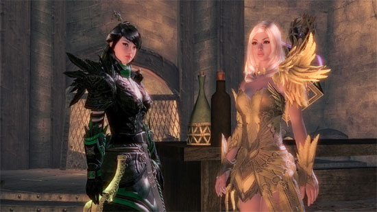 Guild Wars 2 Free Trial Week begins September 25