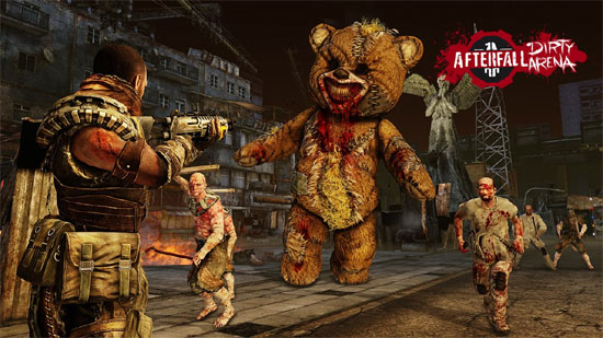 After Fall: Insanity Free on Indiegala