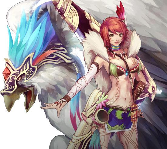 Chaos Heroes Online Open Beta