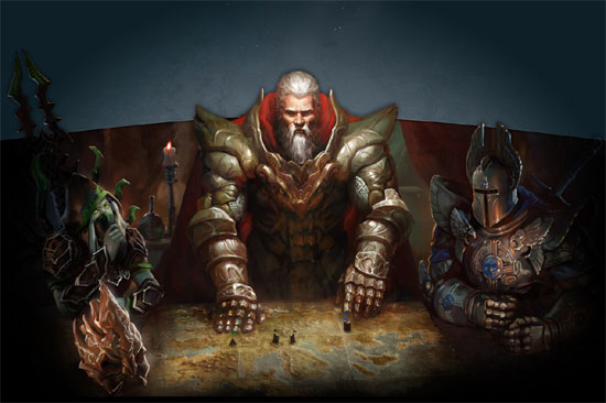 Might & Magic Heroes Online Launched